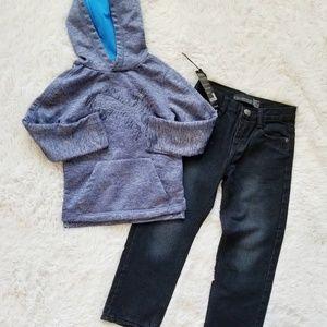 Boys 5/6 Outfit Bundle